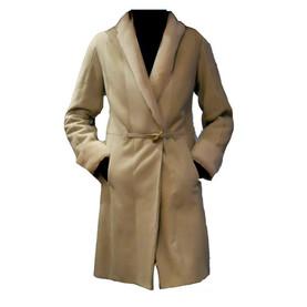 Cappotto montone